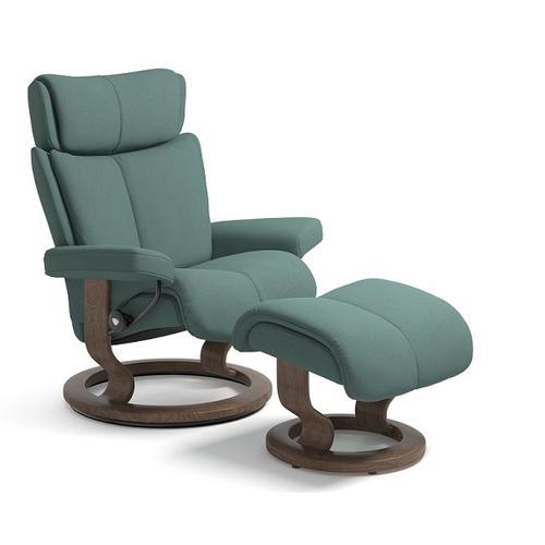 Stressless By Ekornes - Magic (L) Classic chair