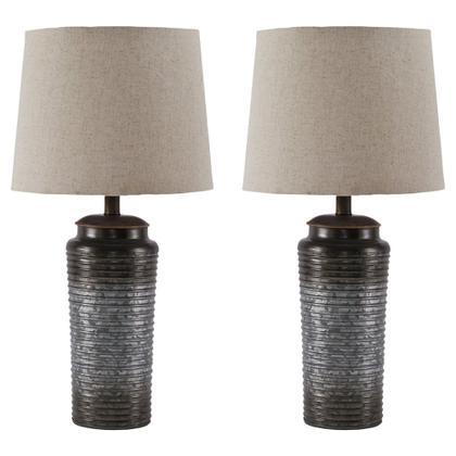 Norbert Table Lamp (set of 2)