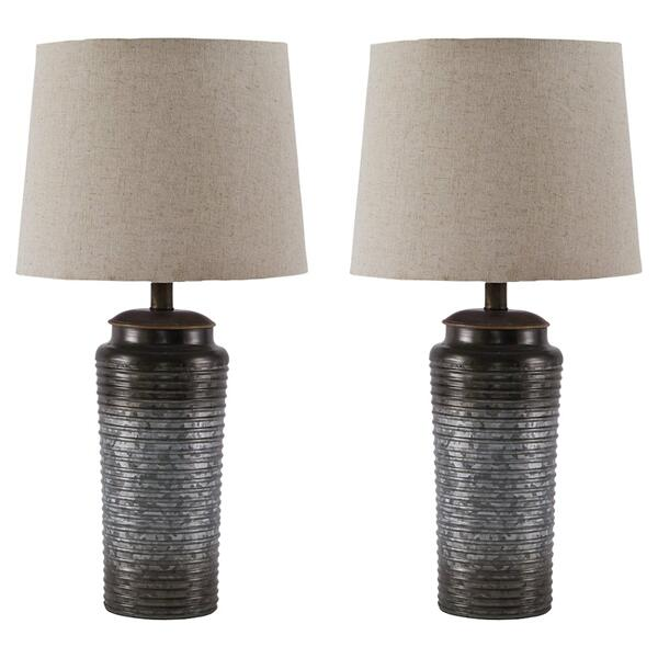 See Details - Norbert Table Lamp (set of 2)