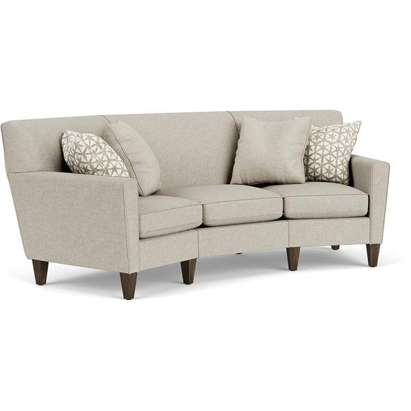 See Details - Digby Conversation Sofa