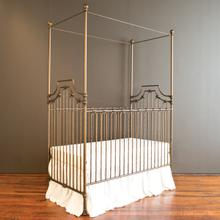 See Details - Parisian 3 In 1 Crib Vintage Gold