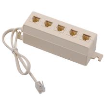 5 Modular Plug Strip