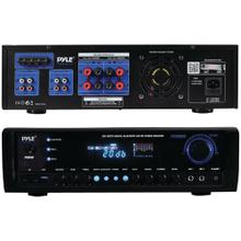 Digital Home Theater Bluetooth® Stereo Receiver