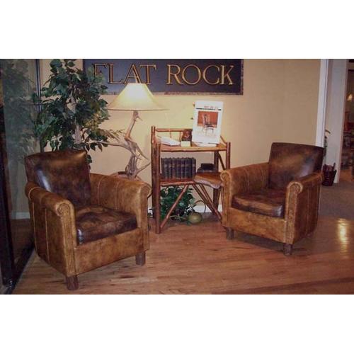 567 Madison Club Chair