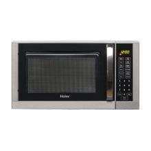 Haier 0.9-Cu.-Ft. 900-Watt Microwave