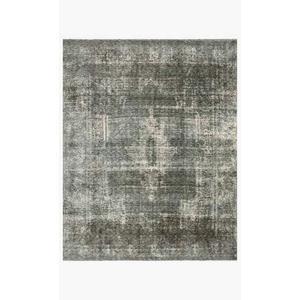 Gallery - KEN-01 MH Bluestone Rug