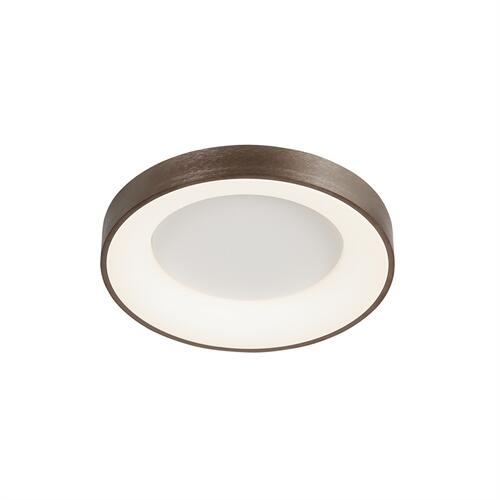 "Sway 15"" Round LED Flush-Mount"