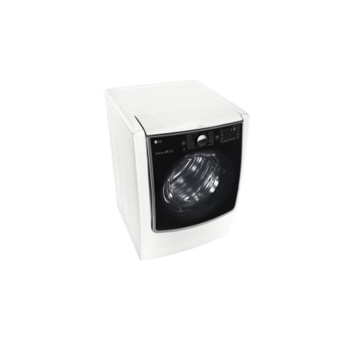 7.4 cu. ft. Smart wi-fi Enabled Electric Dryer w/ TurboSteam™