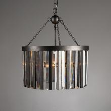 See Details - Olympia Chandelier w/Bulb