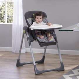 Jeep Classic Convertible High Chair for Babies and Toddlers - Fairway (340)