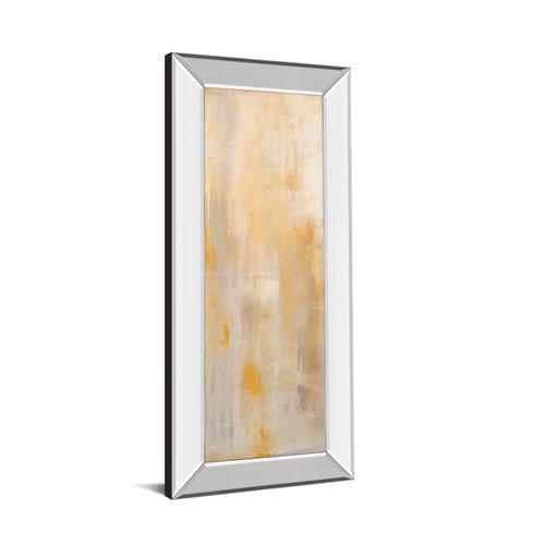 """Careless Whisper Il"" By Erin Ashley Mirror Framed Print Wall Art"