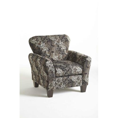 3010 Occasional Chair-Roxanne Rio