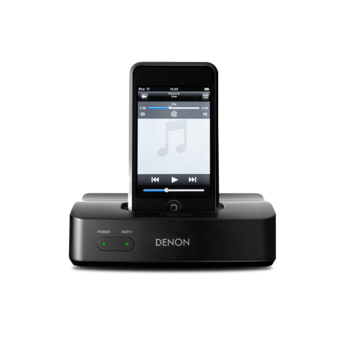 Product Image - Denon iPod/Networking Client Dock