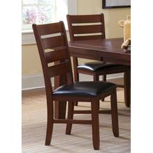 View Product - Ladder Back Side Chair