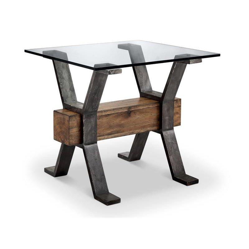 Sawyer Rectangular End Table