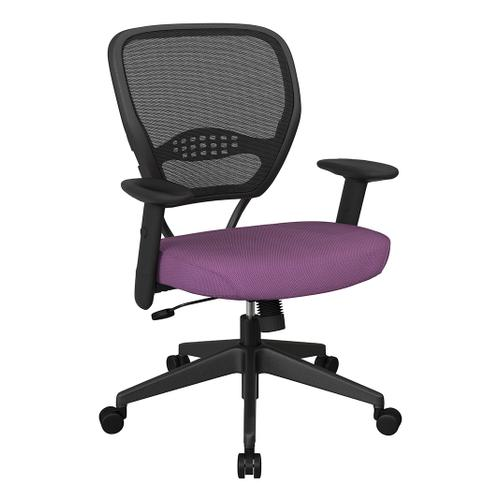 Professional Airgrid® Back Managers Chair