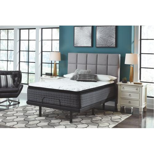 Bar Harbor Plush Pt Queen Mattress