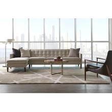 See Details - Ainsley Sectional - American Leather