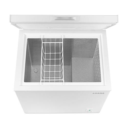 Amana® 5.3 cu. ft. Compact Chest Freezer