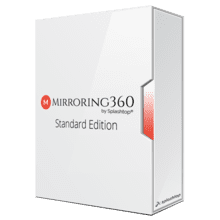 Mirroring Software