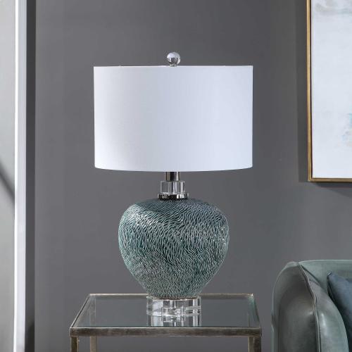 Gallery - Almera Table Lamp