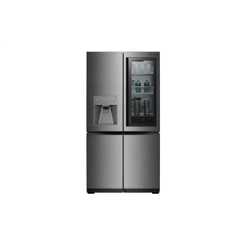 31 cu. ft. Smart wi-fi Enabled InstaView™ Door-in-Door® Refrigerator