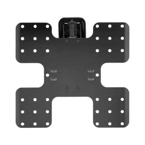 "Product Image - Black Super Slim Full-Motion Mount for 32"" - 50"" flat-panel TVs"