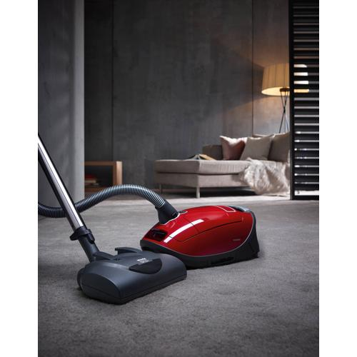 Miele - Complete C3 Home Care E.+ - canister vacuum cleaners