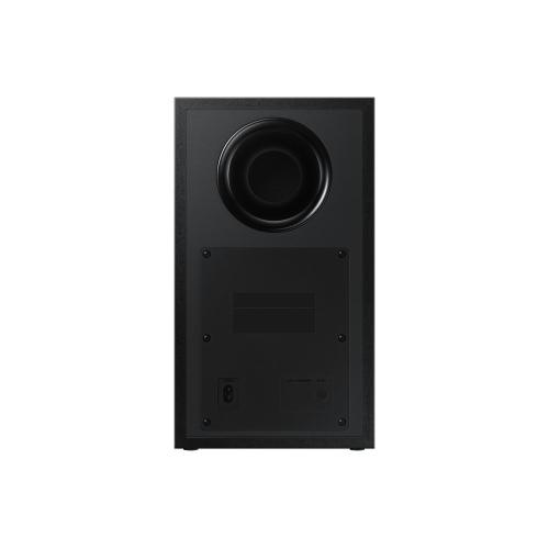 2.1Ch, 320W Soundbar HW-R550