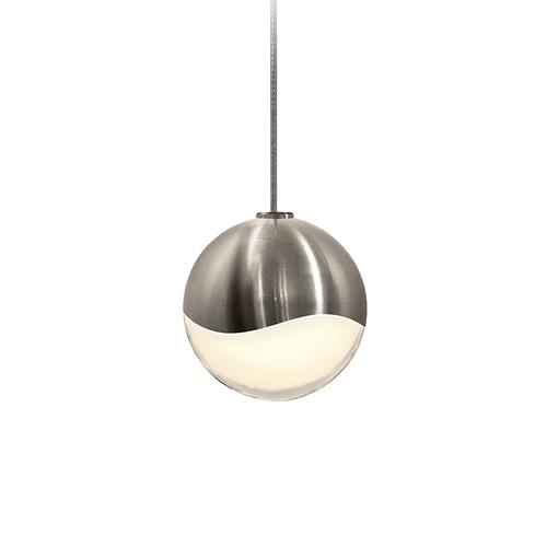 Grapes® Small LED Pendant w/Mini-Dome