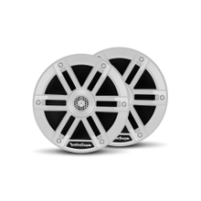 "M0 6.5"" Marine Grade Speakers - White"