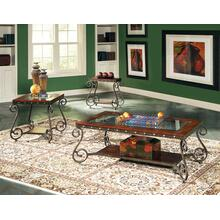 See Details - Ellery 3-Piece Set(Cocktail & 2 End Tables)