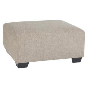 Ashley FurnitureBENCHCRAFTBaranello Oversized Accent Ottoman