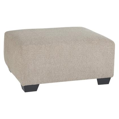 See Details - Baranello Oversized Accent Ottoman