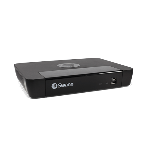 Swann Security - 8 Camera 8 Channel 4K Ultra HD NVR Security System