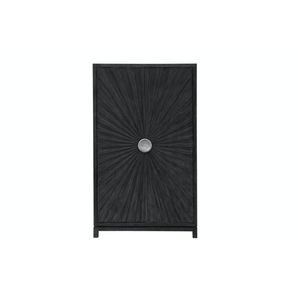 See Details - City Limits Cabinet Armoire