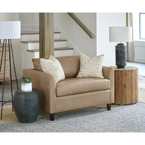 Best Home Furnishings - BAYMENT Chair Sleeper Chair