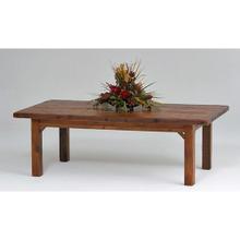 View Product - Stony Brooke - Farmhouse Table - (5 )