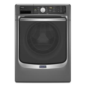 Maxima® Front Load Steam Washer with Overnight Wash & Dry Cycle 5.2 cu. ft. I.E.C.