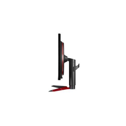 LG - LG 27GL83A 27'' UltraGear™ QHD IPS 1ms Gaming Monitor with G-Sync® Compatibility