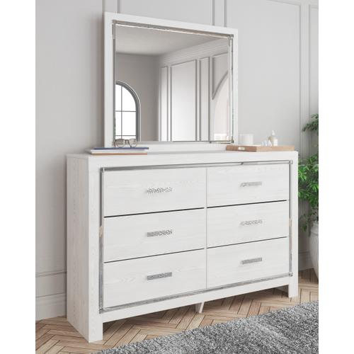 Gallery - Altyra Dresser and Mirror