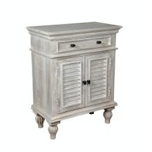 View Product - Chest available in Grey Finish