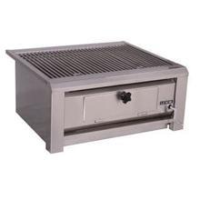 """View Product - Luxor30""""freestandingcharcoal open-top"""