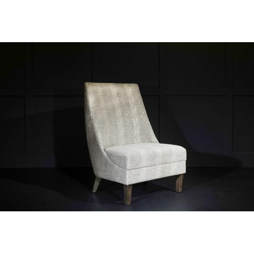 Alder & Tweed - Fawn Occasional Chair