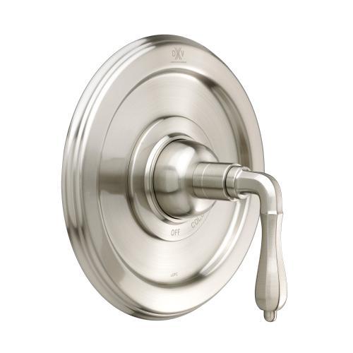 Dxv - Ashbee PB Shower Valve Trim Lever Handle - Brushed Nickel