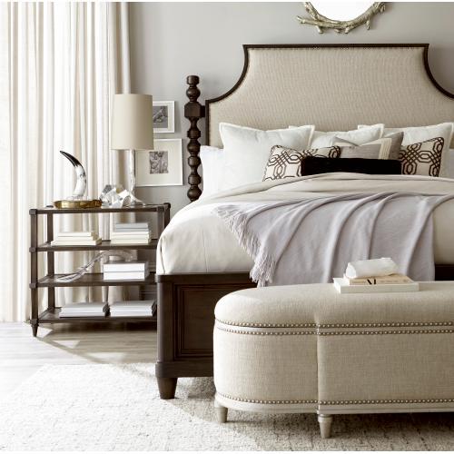 A.R.T. Furniture - Morrissey Rhodes Storage Bench Bezel