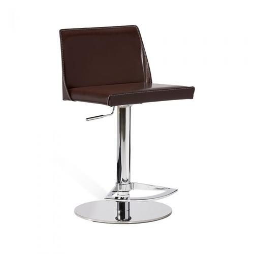 Nora Adjustable Stool - Wenge
