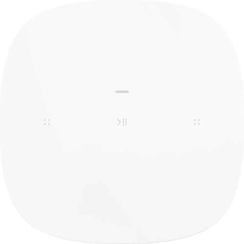 White- One SL