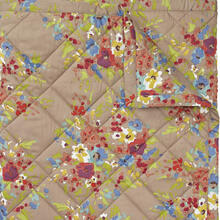 Retiring Lucy Quilt & Shams, TOFF, KING