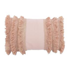 Grema Pillow - Pink